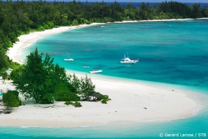 Anse Severe - La Digue - Image courtesy of Seychelles Tourism Board