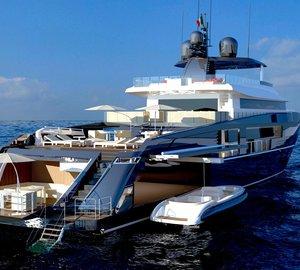 Creating Luxury Yacht Fun: Oceanemo & FunAir