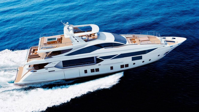 Ironman by Benetti