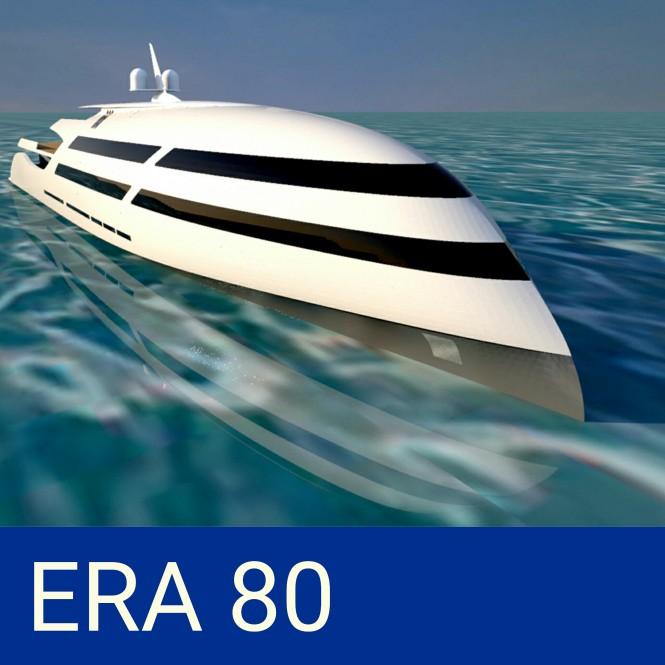 ERA 80 by Ricky Smith Designs