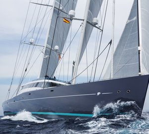 Charter AQuiJo, the world's largest sailing ketch early 2017