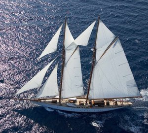 Immediate Caribbean charter special: S/Y Germania Nova