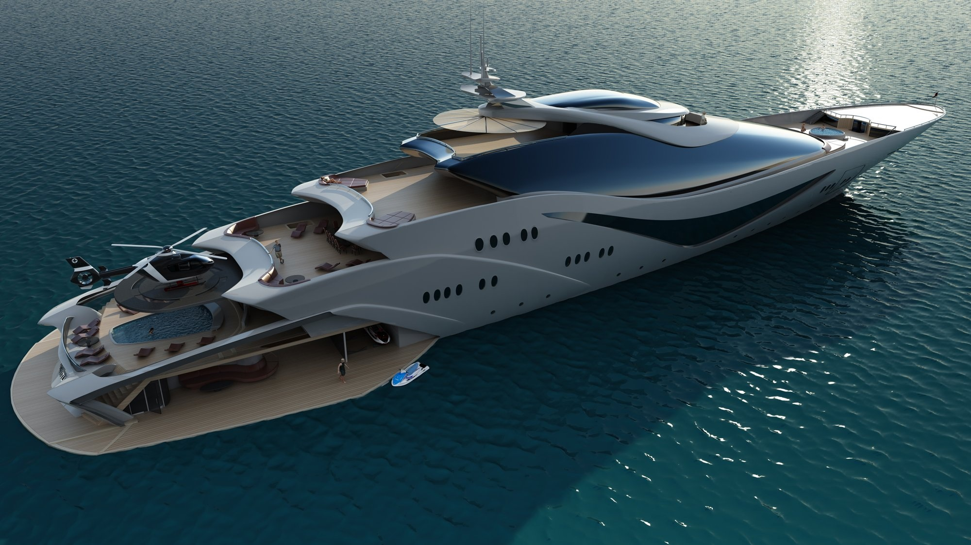Oceanco-display-new-design-project-magnitude