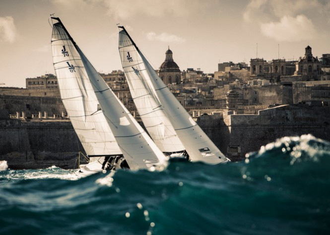 Sailing Yachts. Kurt Arrigo Photography