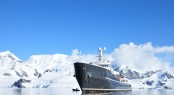 Motor yacht Legend