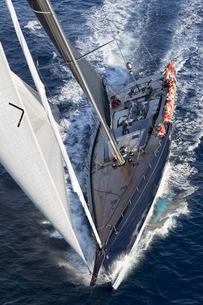 My Song by Baltic Yachts