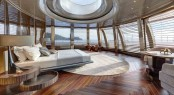 Savannah by Feadship - owners stateroom - Photo Jeff Brown01