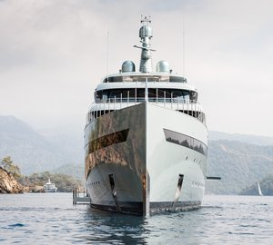 10 Of The Best Luxury SuperYacht Photographers