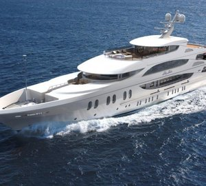 Special offer: Reduced rate for Caribbean charters aboard Lady Sara
