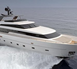 Motor yacht Indigo ready for Southeast Asia charters