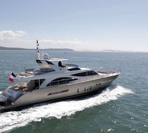 Couach Celebrates its 120th Anniversary Year with 2 Completed Yacht Projects