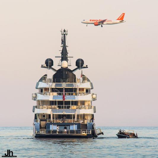 Seven Seas. Photo credit Julien Hubert