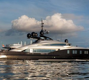 Special offer: Reduced June rate for Mediterranean charters aboard M/Y Okto