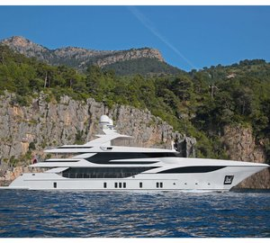 Benetti Sold 47m Superyacht FB703