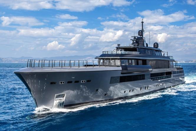 CRN M/Y Atlante 55m