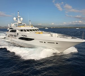 Superyacht Platinum Offers Special Deals for Luxury Yacht Charters in June