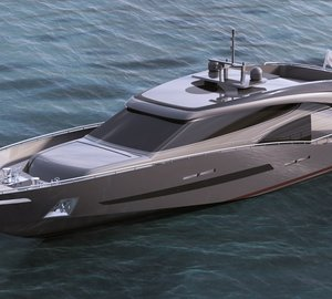 CCN announces the sale of a 27m Fuoriserie superyacht to an Italian owner
