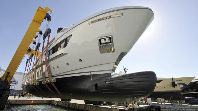 Motor Yacht X