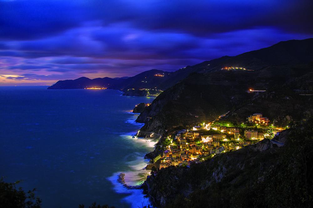 Cinque Terre - Image credit to Porto Mirabello