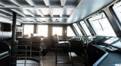 MENORCA wheelhouse - Photo credit Mare e Terra