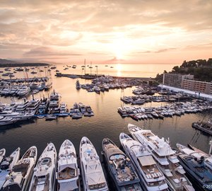 Exhibitors confirm attendance at Monaco Yacht Show 2017