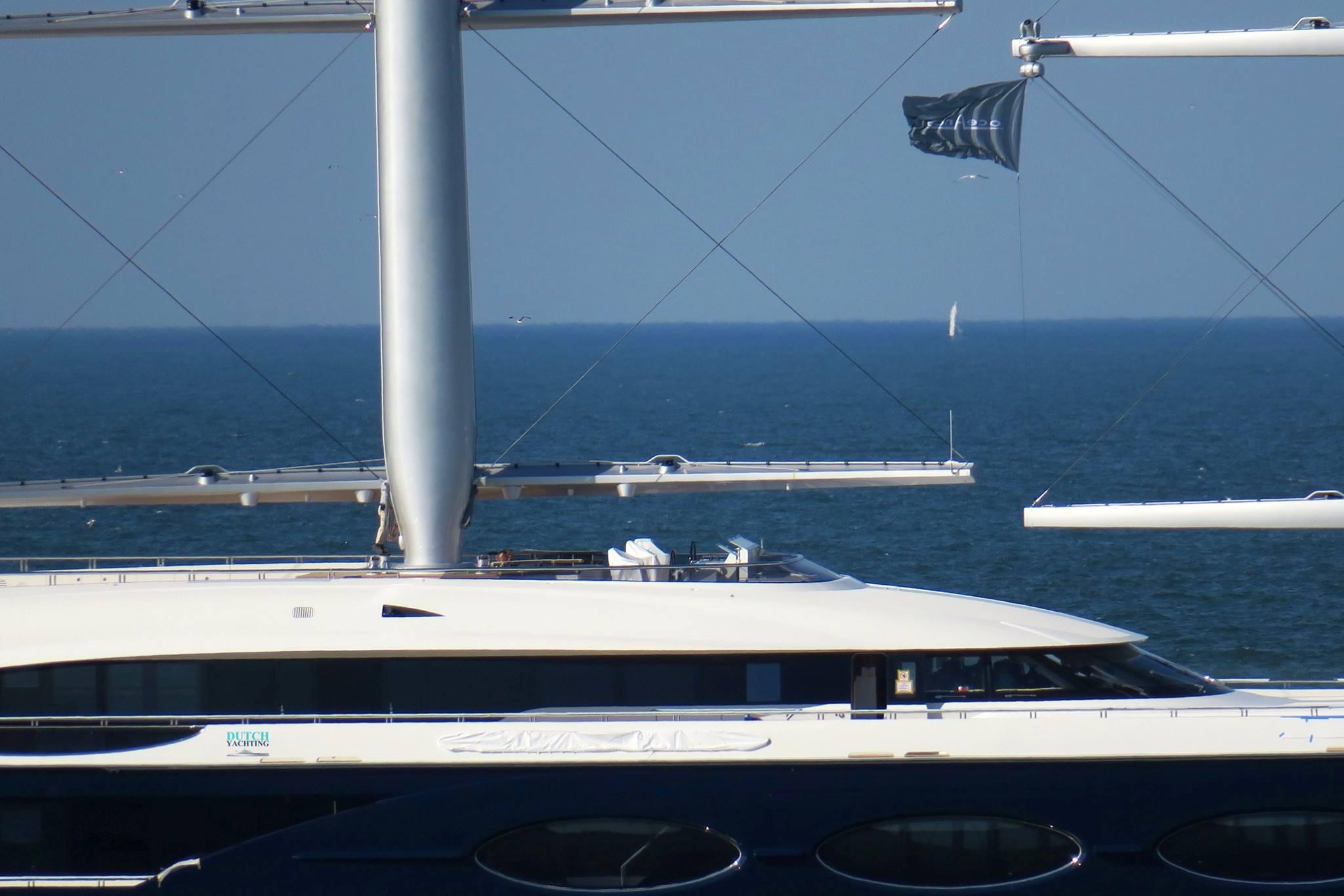 dutch coast yacht aragorn - HD2048×1365