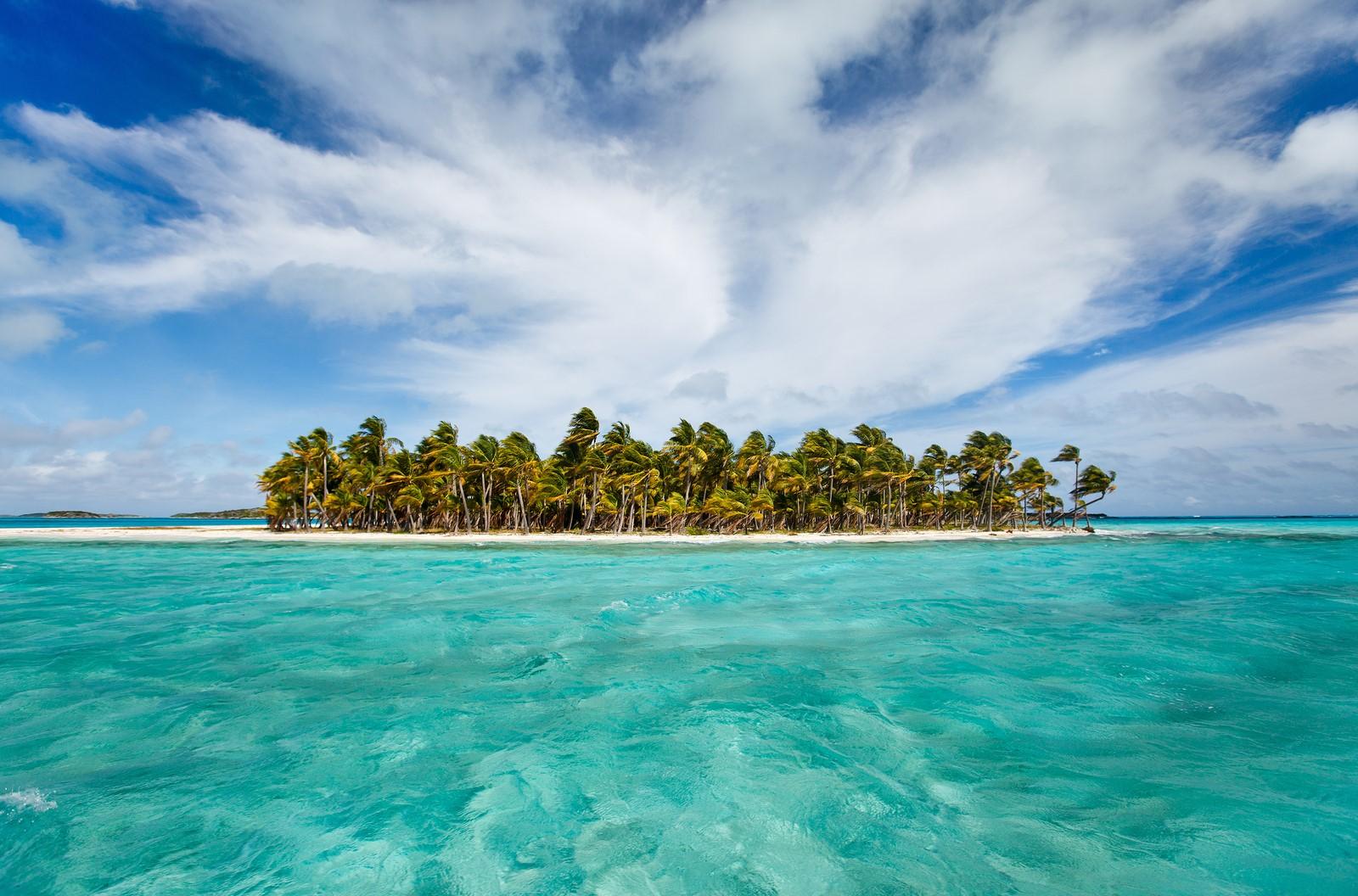Eleuthera Island Beaches
