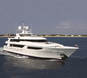 Special offer: Reduced August rates on M/Y Aquavita charters in the Bahamas
