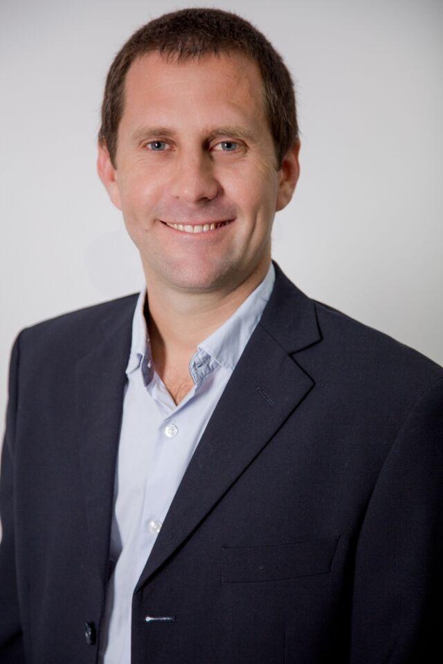 Nicolas Benazeth, Director of Charter, CharterWorld