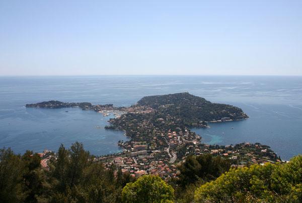 St Jean Cap Ferrat, French Riviera