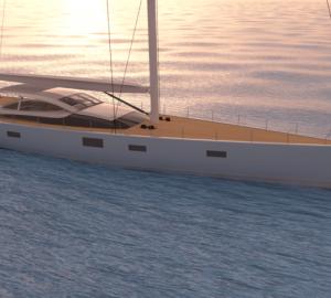 Baltic Yachts announces build of custom 112 superyacht