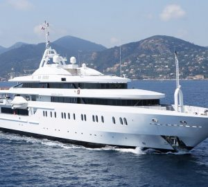 Special offer: Receive an incredible 25% off Mediterranean charters aboard M/Y Moonlight II