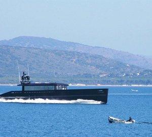 Explore the Western Mediterranean with M/Y Blade