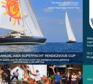 Phuket preparing for Asia Superyacht Rendezvous Cup at SALA Resort