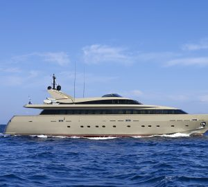 Special offer: Reduced charter rates with M/Y Daloli in the Eastern Mediterranean