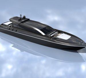 Otam unveils highly customisable 100 HT superyacht concept