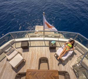 ANKA Yacht Review