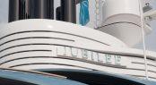 110m Oceanco yacht Jubilee at Monaco Yacht Show 2017