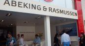 Abeking & Rasmussen at MYS 2017