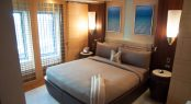 Anastasia at MYS - double guest cabin