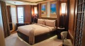 Anastasia by Oceanco - MYS 2017 - VIP cabin