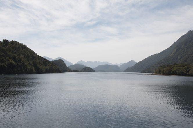 Dusky Sounds - South Island, New Zealand