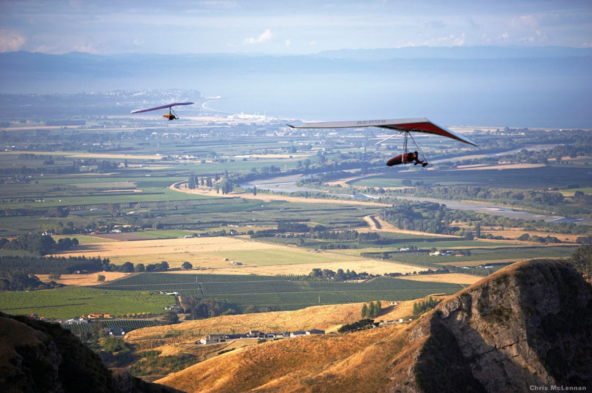 Hawkes Bay, New Zealand - Image photo by Chris McLennan - Image courtesy of Tourism New Zealand