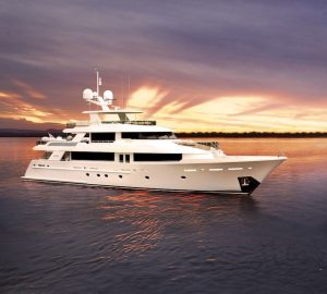 Recently refitted M/Y Far Niente available for Caribbean charters