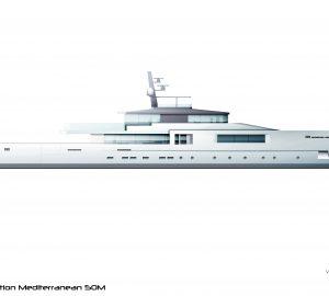 Vitruvius Yachts unveils new explorer range