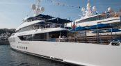 SEASENSE at 2017 Monaco Yacht Show