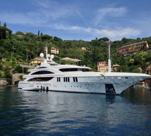 Italy – Why is this Charter Location so Special?