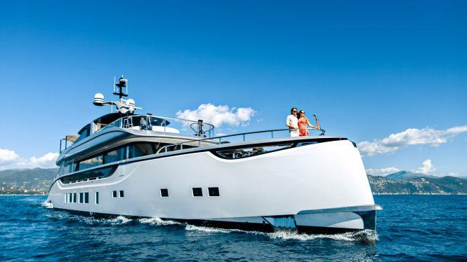 Jettsetter Yacht