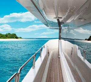 Superyacht Kemosabe is available for Bahamas charters