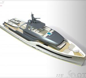 Otam announces new custom range 115 concept